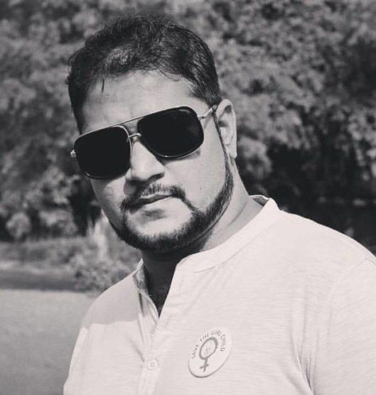 Arif Hashmi